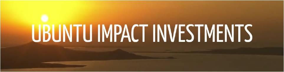 Ubuntu Impact Investment company