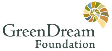 logo GreenDreamFoundation