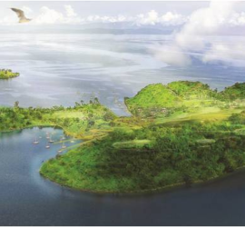Natural- and Maritime Experience Park Mbabara Island