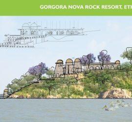 Project Gorgora Nova Rock Resort Ethiopia