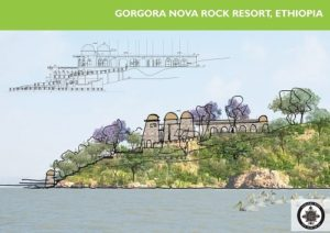 Project Gorgora Nova Rock Resort Ethiopia