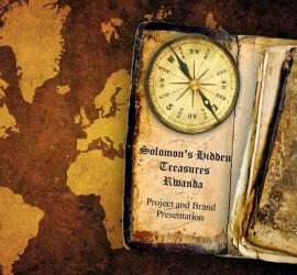 Solomon's Hidden Treasures, Rwanda - Project and Brand Presentation