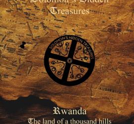 The Book of Solomon's Hidden Treasures - Rwanda
